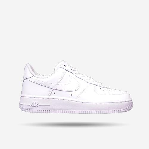b31699f043c 여성 신발나이키운동화 우먼스 에어포스1 올백 315115-112 여성스니커즈 ...