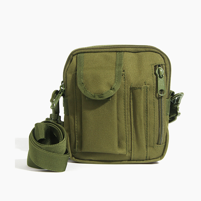 [로스코] ROTHCO Molle Compatible Excursion Bag Olive - 풋셀스토어