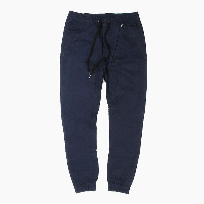 [하이퍼데님] HYPER DENIM Drop Crotch Jogger Dk.Navy - 풋셀스토어