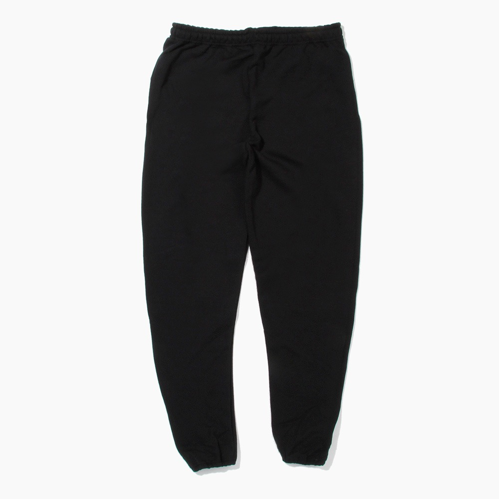 [져지스] JERZEES P4850 Super Sweat Pants Black - 풋셀스토어