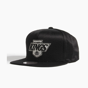 [미첼엔네스 스냅백] M&N NHL Jersey Mesh (VQ50Z) Kings-2