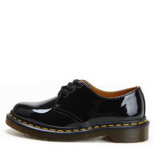 닥터마틴 1461 3홀 (1461 3 EYE SHOE - BLACK) [DM_10084001]