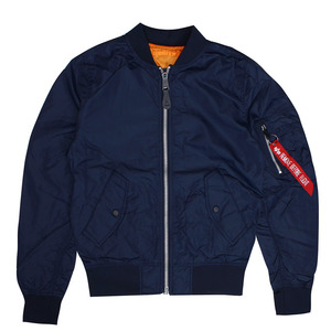 [알파인더스트리] ALPHA INDUSTRIES L-2B SCOUT (REPLICA BLUE) [MJL46000C1-BL]