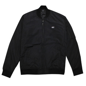 [오베이]ALDEN JACKET (BLACK) [121800223-BLK]