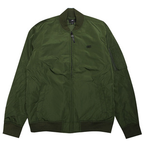 [오베이]ALDEN JACKET (ARMY) [121800223-ARM]