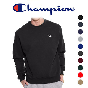 [챔피온 맨투맨] CHAMPION ECO FLEECE CREW [S2465]