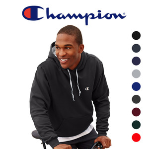 [챔피온 후드] CHAMPION ECO FLEECE PULL OVER HOODIE [S2467]