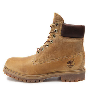 팀버랜드 6인치 프리미엄 부츠 (6 PREMIUM BOOT - WHEAT BURNISHED FULL-GRAIN) [27092]