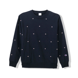 [챔피온] Campus Crewneck Sweat(C3-J022) Navy,챔피온,맨투맨