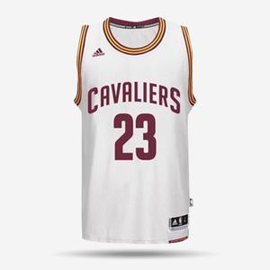 아디다스 NBA CAVS 르브론제임스 져지, INT SWINGMAN #23 CAVALIERS JAMES, A61200, 스윙맨져지