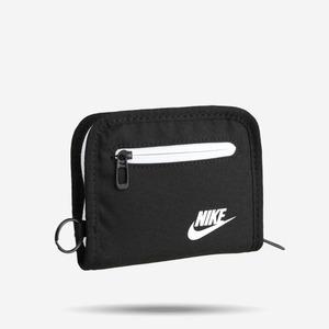 [재입고] 나이키 헤리티지 지갑, NIKE HERITAGE WALLET, AC3781-010, 나이키 반지갑