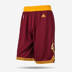 아디다스 NBA CAVS 스윙맨 쇼츠, Adidas Cleveland Cavaliers NBA Swingman Shorts, A46693, 스윙맨팬츠