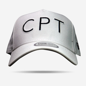 [풋셀 회원 특가] 뉴에라 CPT 로고 A프레임 볼캡, NEWERA CPT BALL CAP