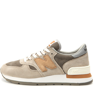 뉴발란스 990 USA 제이크루 (NEW BALANCE 990 USA) [M990CBL]