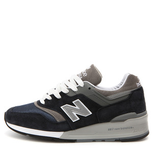 뉴발란스 997 USA (NEW BALANCE 997 USA) [M997NV]