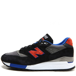 뉴발란스 998 USA (NEW BALANCE 998 USA) [M998CBL]