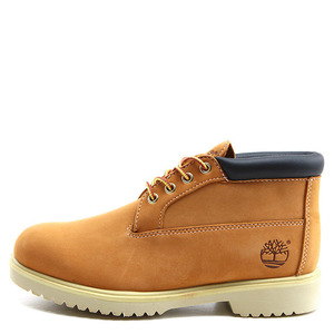 팀버랜드 츄카 부츠 (CHUKKA WATERPROOF - WHEAT NUBUCK) [50061]