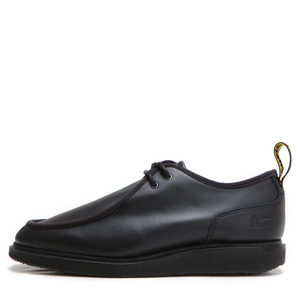 닥터마틴 레버튼 2홀 (LEVERTON 2-EYE SHOE - BLACK) [DM_21266001]