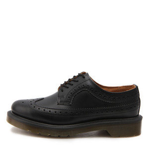 닥터마틴 3989 윙팁 (3989 WINGTIP BROGUE - BLACK) [DM_13844001]