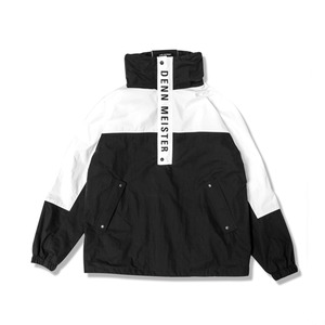 [어반스터프] USF HALF ZIP ELEMENT JACKET MONO, 자켓