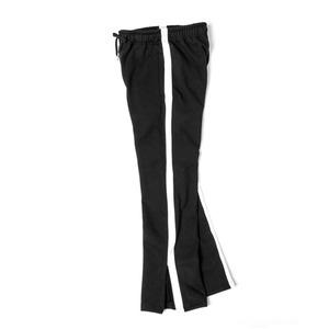 [어반스터프] USF SIDE BAR ZIP TRAINING PANTS, 긴바지, 트레이닝팬츠