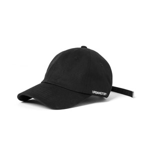 [어반스터프] USF SUSPEND BALL CAP BLACK, 볼캡