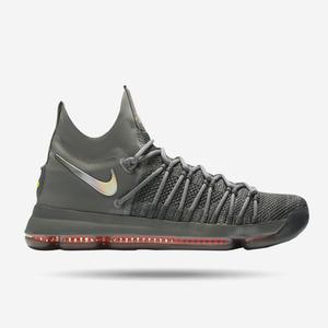 나이키 줌 KD9 엘리트 타임투샤인, Nike Zoom KD 9 Elite 'TIME TO SHINE', 909139-013, 케빈듀란트 농구화