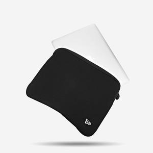 뉴에라 랩탑 파우치 13인치 블랙, PC SLEEVE 13 BLK