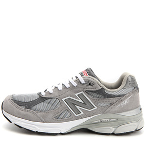뉴발란스 990 USA (NEW BALANCE 990 USA) [M990GL3_B]