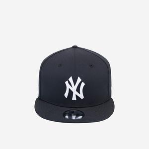 뉴에라 뉴욕양키즈 펀칭 스냅백 (블랙) , NEWERA YANKEES SNAPBACK