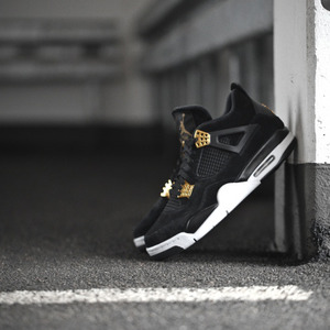 조던4 로얄티, AIR JORDAN 4 RETRO  'ROYALTY', 308497-032