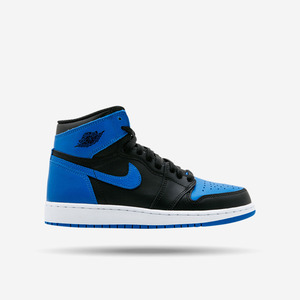 조던1 로얄블루 (BG), AIR JORDAN 1 RETRO HIGH OG (BG), 575441-007