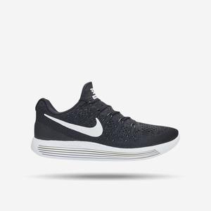 나이키 우먼스 루나에픽 로우 플라이니트2 검흰, Nike Wmns Lunarepic Low Flyknit 2, 863780-001