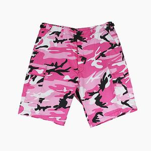 [ROTHCO] BDU Short Pink Camo, 로스코 반바지