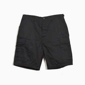 [ROTHCO] BDU Short Black, 로스코 반바지