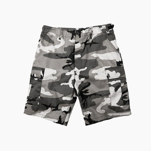 [ROTHCO] BDU Short City Camo, 로스코 반바지