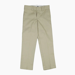 [디키즈] DICKIES 873 Slim Fit Pants Khaki, 긴바지, 팬츠
