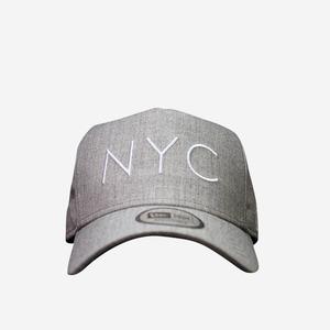뉴에라 NYC 볼캡 (그레이), NEWERA NYC BALL CAP