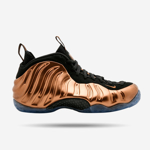 나이키 폼포짓 원 '카퍼', Nike Air Foamposite One 'Copper', 314996-007