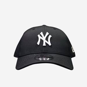 뉴에라 뉴욕 양키스 볼캡 (블랙), NEWERA NEWYORK YANKEES BALL CAP