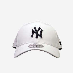 뉴에라 뉴욕 양키스 볼캡 (화이트), NEWERA NEWYORK YANKEES BALL CAP