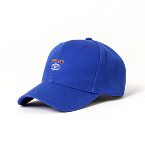 [어반스터프] USF SOLID MEISTER BALL CAP BLUE, 볼캡