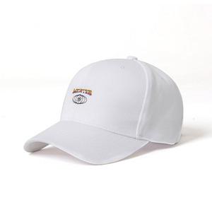 [어반스터프] USF SOLID MEISTER BALL CAP WHITE, 볼캡