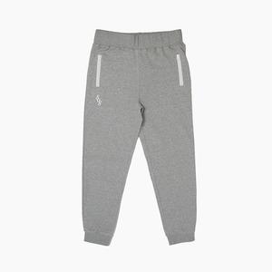 [808hats] 808 Zip Sweat Grey, 도끼 바지, 조거팬츠