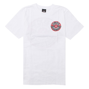 [오베이] DISSENT MFG WREATH (WHITE) [163081520-WHT]