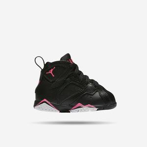 """조던7 리트로 검핑 GT, Air Jordan 7 GT """"Hyper Pink"""", 705418-018, 조던 키즈"""