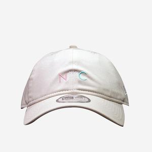 [풋셀 회원 특가] 뉴에라 NYC 볼캡 (삼선 스트랩), NEWERA NYC BALL CAP