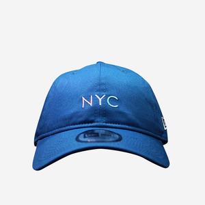 뉴에라 NYC 볼캡 (삼선 스트랩), NEWERA NYC BALL CAP