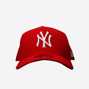 뉴에라 뉴욕 양키즈 실리콘 스냅백, NEWERA NY SILICON SNAPBACK