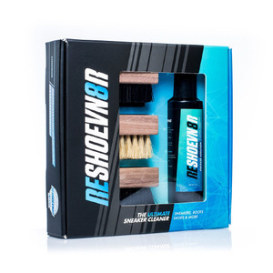 [리슈브네이터] 4OZ.3BRUSH SHOE CLEANING KIT